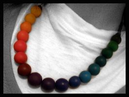 Think colourfully by What-is-worth
