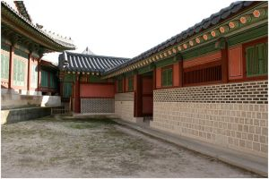 Changdeok Palace 4 by nHieY