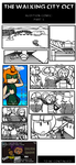 :Walking City OCT: Audition Comic One by NikkyDash