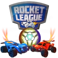 Rocket League v2 by POOTERMAN