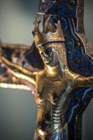 Christ the King by attomanen