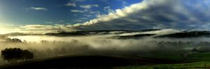 Yet Another Panorama by FaRReR