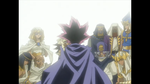 Screenshot: Atem enters the afterlife by Kenliano