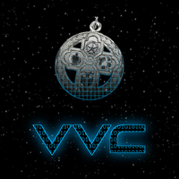 Virtual Veterans Club Logo by TacoApple99