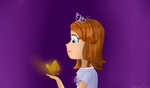 (GIFT) Sofia the First by RaissaSpina