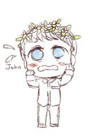 John-Flower by twosugars16