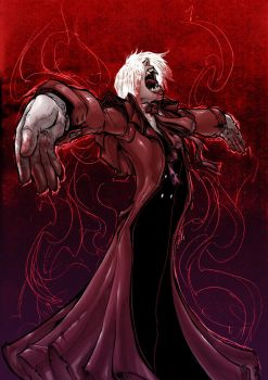 ALUCARD.colours by theCHAMBA