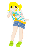 My Outfit 8/5/2012 by thejellybeanposse