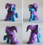 Trixie Blind Bag by MLPEndlessNight