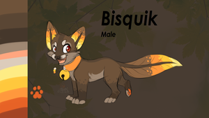 .:Taken:. Bisquik Auction by Okoe