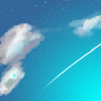 Das Cloudz Doe by codeobsidian