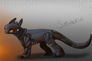 Severin ( WIP?) by Tenynn