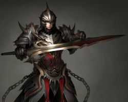 Atlantica Online Wallpapers (1) by talha122
