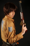 Eren 2 - Unplugged by Whoodles