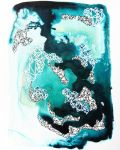 Abstract: Ocean Storm  by IsabelleMaria