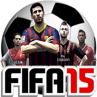 FIFA 15 by POOTERMAN