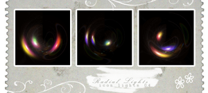Radial Lights by innocentLexys