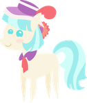 Coco Pommel - BBBFF Style by jaybugjimmies
