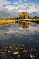 heaven and earth by ariseandrejoice