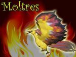 moltres by javierini