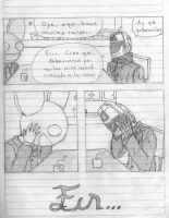 The Best Comic TLS Page 15-15 by crocrus
