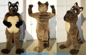 Subby Coon by LobitaWorks