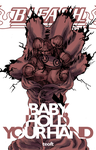 Baby, Hold Your Hand by Teoft