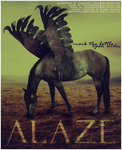 Alaze take two by Dignifiedsoul