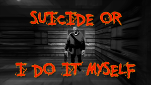 Suicide Soldier Wallpaper (Windows 7) by GwreanReepah