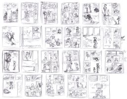 TPOH: Chapter 1 thumbnails by olafpriol