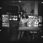 Retro Cafe by gacman