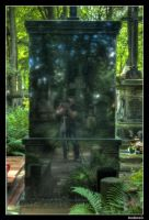 HDR - Grave II by adamsik