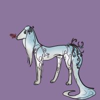 Moonlily staff dog by Silver-she-wolf-14