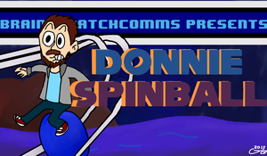 BSC Sonic Spinball Thumbnail by EvilDoctorShoe