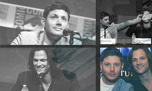 Jensen and Jared by me969