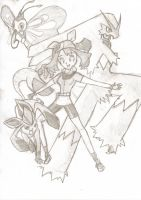 May's Team by oscarit07