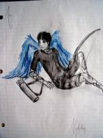 Alec Lightwood by Arri-Stark