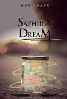 Saphira's Dream Poster by AwesomeAmbry
