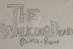 The Walking Dead - Salvation Stories - Remix Title by zekeNskullers