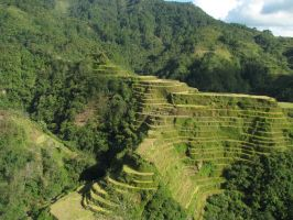 Banaue by veridisquotwo