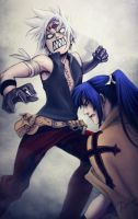DGM: What happened to your quick temper by Delila2110
