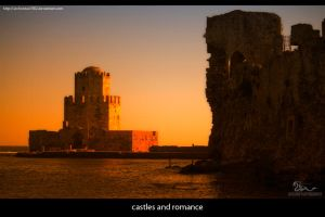 castles and romance by archonGX