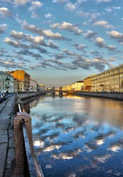 Welcome to St.Petersburg, by KS85