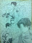 Levi. by heartlesslilith