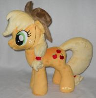 Applejack by calusariAC