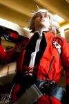 BlazBlue: Ragna the Bloodedge by LiquidCocaine-Photos