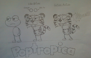 Poptropica Costume Idea by Child-Of-Hades