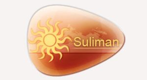 Sun Logo by YemeniteCamel