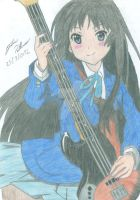 Mio play bass by JuliaPelluso