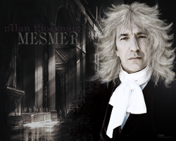 Alan Rickman - wallpaper 10 by transparentbird